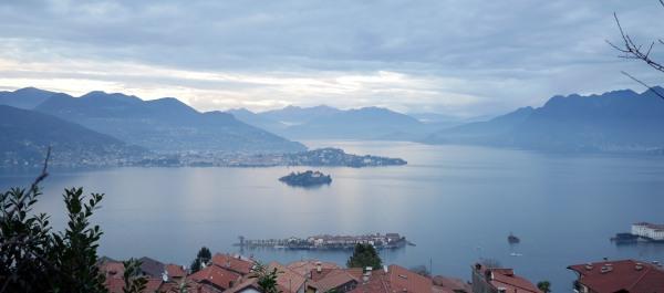 Lago Maggiore 4K GH4